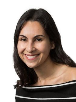 Pamela Villamar Headshot