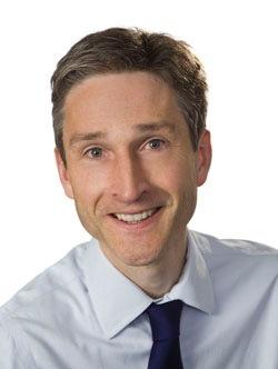 Alistair Haig Headshot