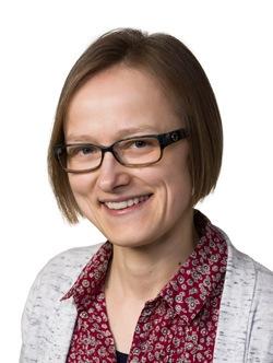 Maria Rejowicz-Quaid Headshot