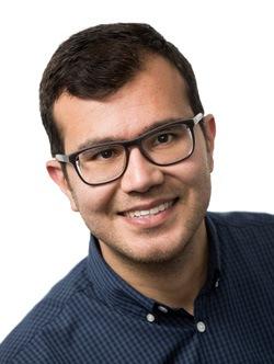 Khaladdin Rzayev Headshot