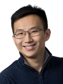 Xianda Liu Headshot
