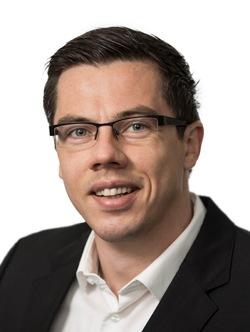 Florian Koehne