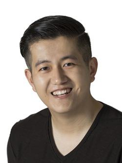 Tie Cui Headshot