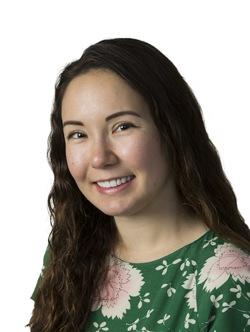 Anastasia Naranova Headshot