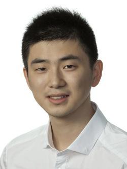 Hang Zhou Headshot