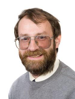 Jim Trappitt Headshot