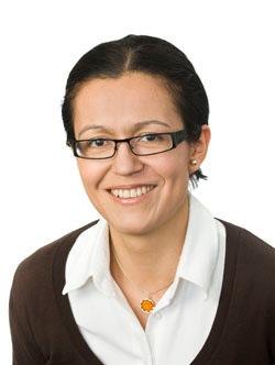 Angelica Gonzalez Headshot