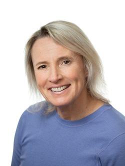 Tara Morrison Headshot