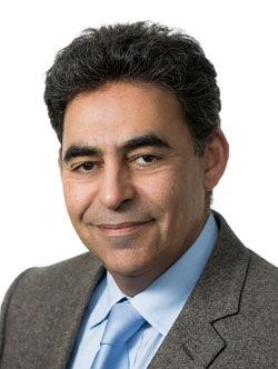 Jamal Ouenniche