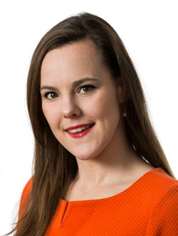 Georgina Jamieson Headshot