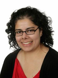 Sara Chaudhry Headshot