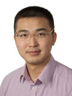 Xi Liang Headshot