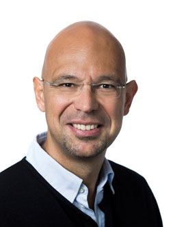 Alessandro Rosiello Headshot