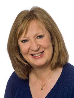 Yvonne Crichton Headshot