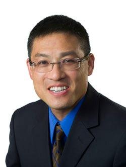 Winston Kwon Headshot