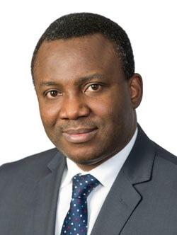 Kenneth Amaeshi Headshot