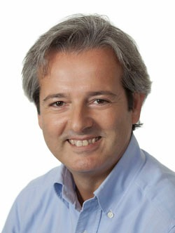 Paolo Quattrone Headshot