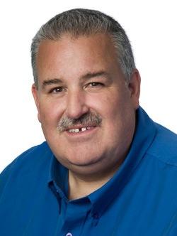Alan Brown Headshot