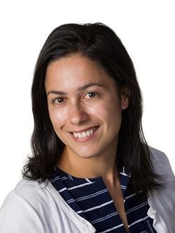 Jennifer Fergusson Headshot