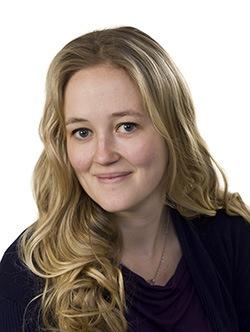 Charlotte Naylor Headshot