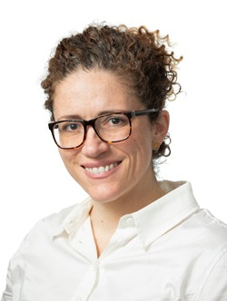 Jordana Viotto da Cruz Headshot