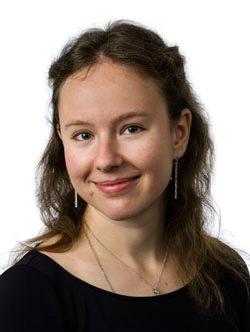 Tatiana Rodionova Headshot