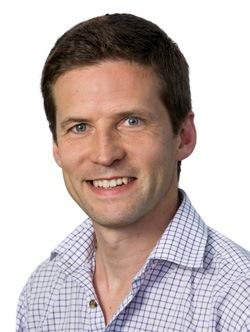 Matthew Brander Headshot
