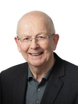 Brian Main Headshot
