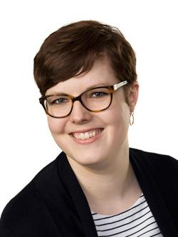 Sabine Schliffenbacher Headshot