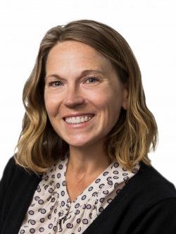 Belinda Steffan Headshot