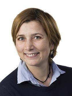 Raffaella Calabrese