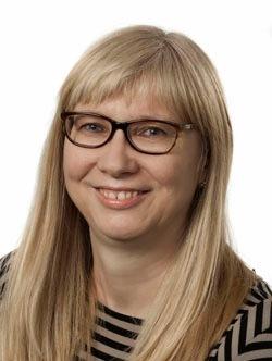 Katrina Richardson Headshot