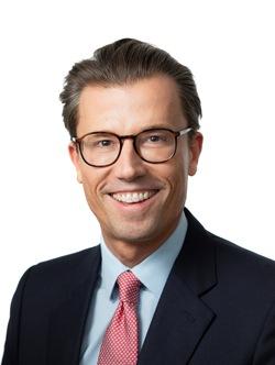 Jens Hagendorff Headshot