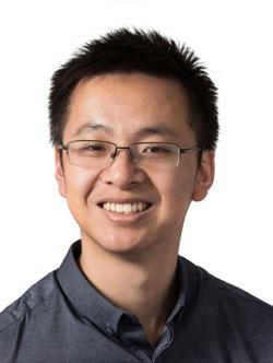Yumeng Yue Headshot
