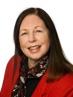 Patricia Ward Scaltsas Headshot