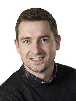 Andrew Bell Headshot