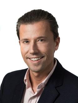 Jens Hagendorff