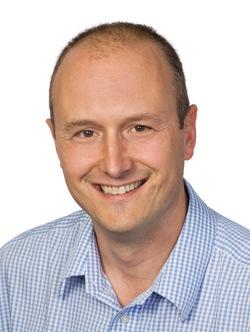 Craig MacKenzie Headshot