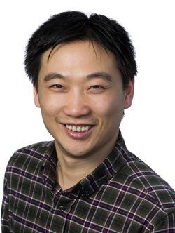 Tong Wang Headshot