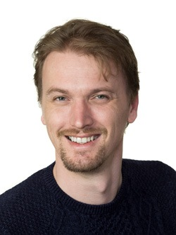 Jakov Jandric Headshot