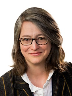Jennifer Baugher Headshot
