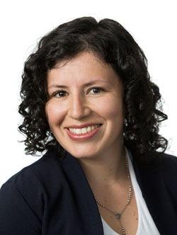 Johanna Garzon Rozo Headshot