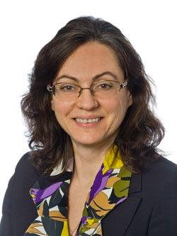 Galina Andreeva Headshot