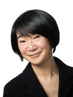 Fumi Kitagawa Headshot
