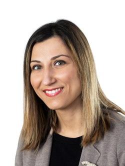 Maria Cucciniello Headshot